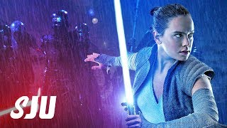 Can the Star Wars Saga End on a High Note? | SJU