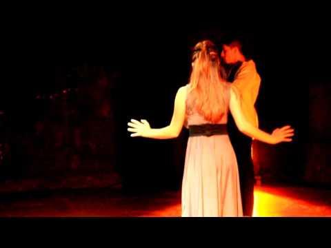 ***ABRAZARTE***Espectáculo de Tango y Danza Contemporánea.