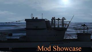 Silent Hunter 3 Mod Showcase Episode 2