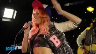 "Bonnie McKee ""American Girl"" Live Performance"