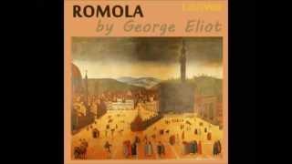 Romola (FULL Audiobook)