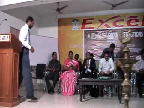 Excel Group Institutions - National Conference
