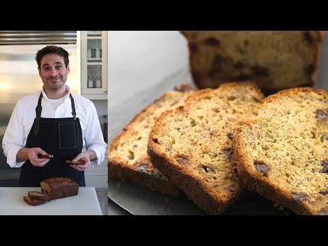 Best Banana Bread - Kitchen Conundrums with Thomas Joseph