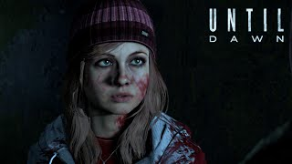 Until Dawn Walkthrough Part 15 · Episode 6: Psychosis · All Collectibles (Clues, Totems)