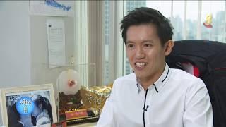 狮城有约 | 曼品生活:新加坡人的创业故事