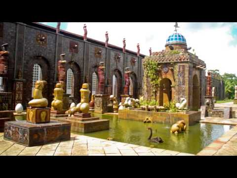PLACES TO VISIT IN BRAZIL Recife  Olinda Historic City  Beaches 720p HD