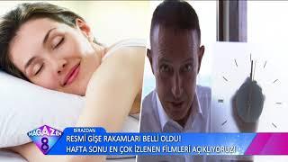 Gece Kaçta Uyumalı Sabah Kaçta Uyanmalı Dr Murat Topoğlu Sağlıklı Uykunun Önemini Anlattı