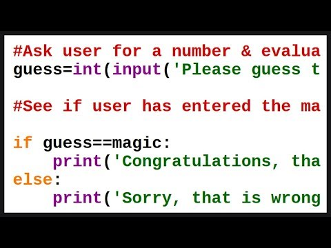 Python Coding duction