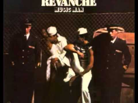 Revanche Music Man 1979 Its Dancing Time