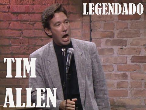 Tim Allen - Homens São Porcos (Legendado)