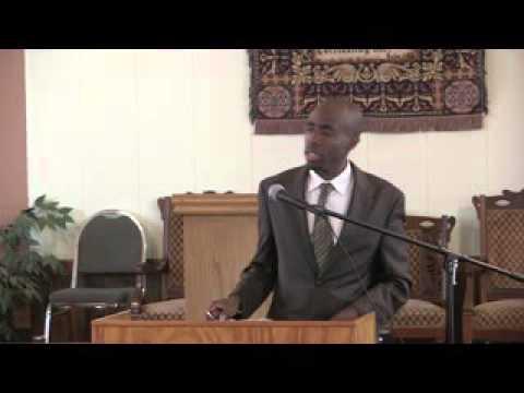 The Service of Love - Pastor Greg Jones
