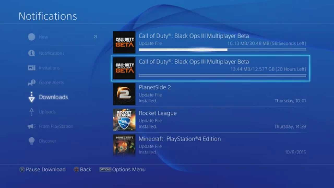 how to download bo3 for free