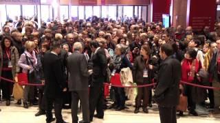 XVII Congresso - Sintesi dei lavori del 5 marzo 2015