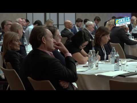 eSkills for Jobs 2016 High Level Conference, Europe in the Digital Era