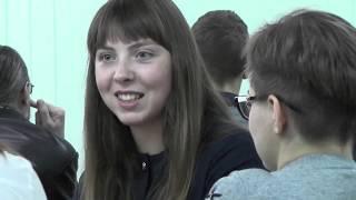 ''Живая библиотека'' в Пинске: актер, журналист, волонтер, колясочник рассказали о своей деятельности