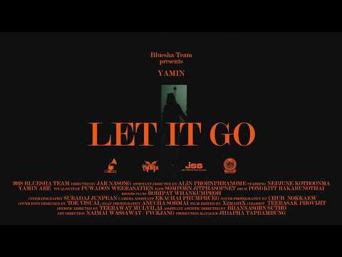 YAMIN /ปล่อย (Let It Go) / Album : Let It Go [Acoustics]