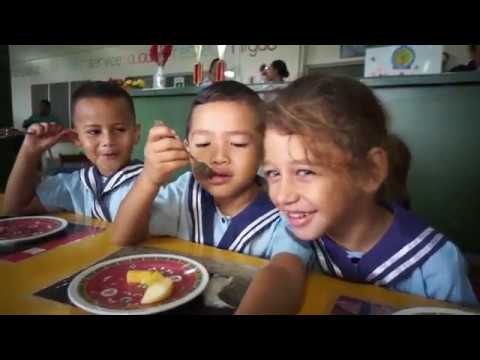 From Farm to Market: Supporting Healthy Eating in Samoa