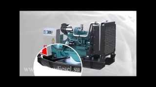 Дизельные генераторы MITSUDIESEL(, 2014-08-07T20:13:05.000Z)