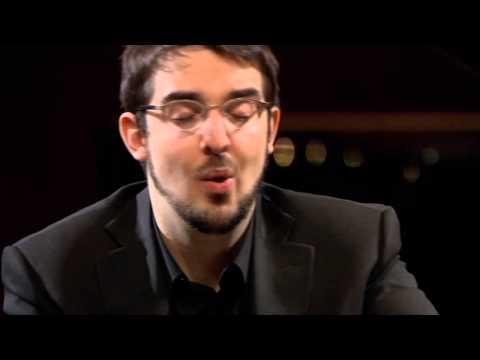 Charles Richard Hamelin – Prelude in C sharp minor Op. 45 (third stage)