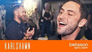 Скачать Måns Zelmerlöw Glorious Live In Karlshamn BIRTHDAY SURPRISE GIG Betsson 8på24