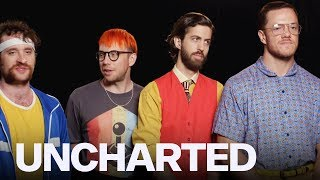 Gambar cover Best Tracks On Imagine Dragons' 'Origins' | UNCHARTED