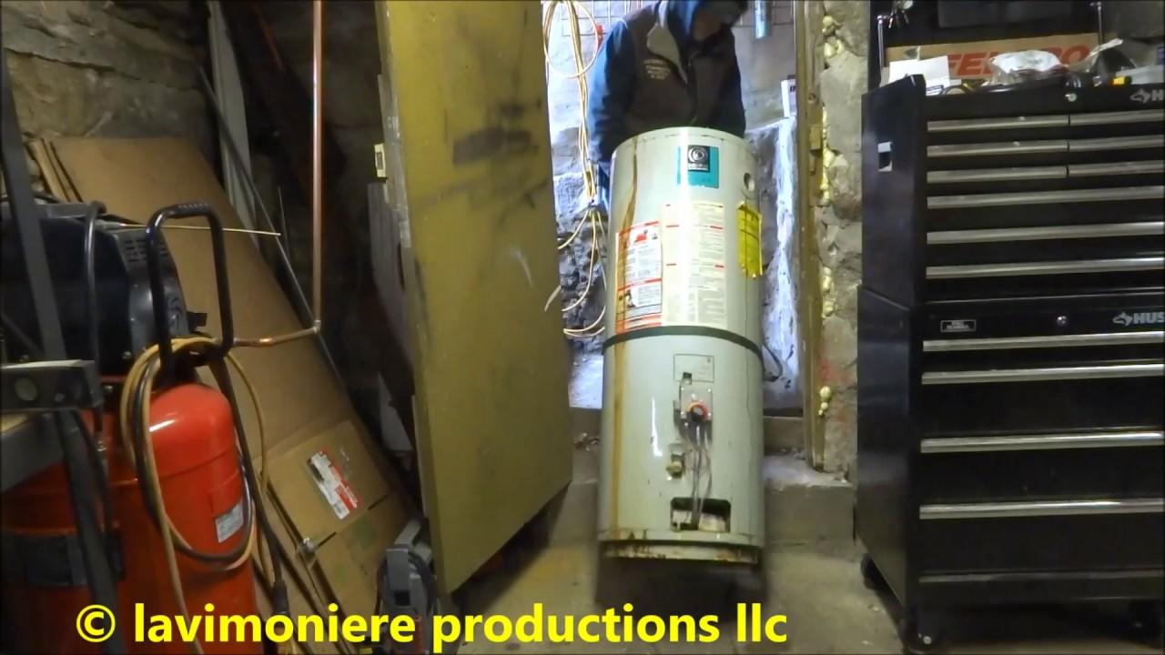 30 gallon gas waterheater replacement - 30 Gallon Water Heater