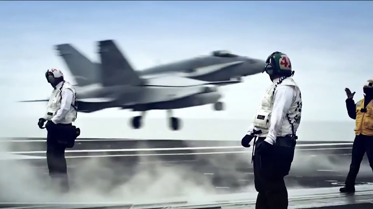 """MOTIVATIONAL FIGHTER PILOTS — """"I Can, I Will, I Must"""" [HD]"""