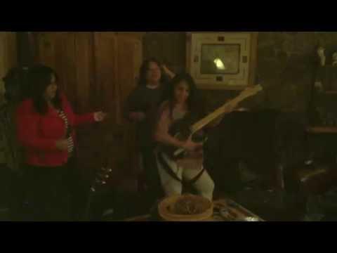 A_M Karaoke - we have a groupee
