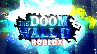 NUEVO EVENTO SPORTS DE ROBLOX!!! - THE DOOM WALL 2