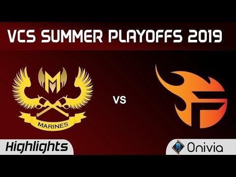 GAM vs FL Highlights Game 3 VCS Mùa Hè 2019 GAM Esports vs Team Flash by Onivia