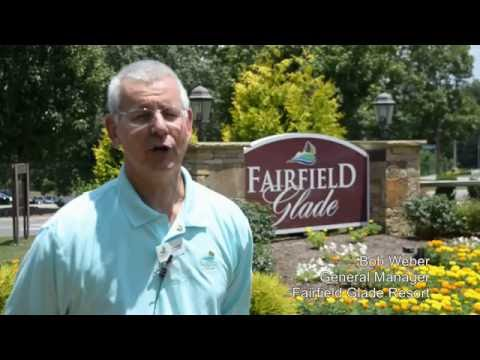Fairfield Glade Resort - Crossville, Tennessee
