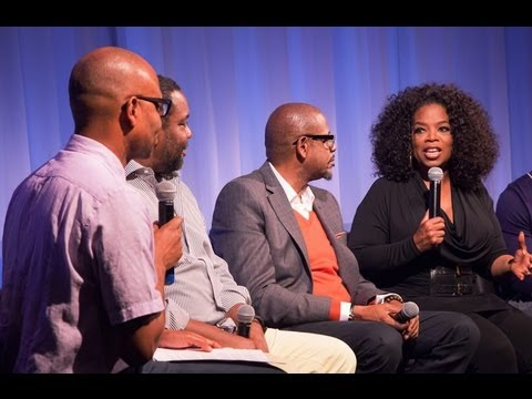 Academy Conversations: Lee Daniels' The Butler