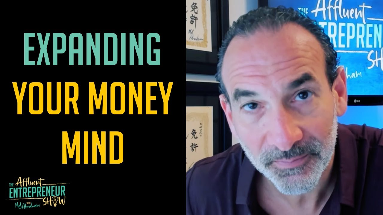 TAE 013 Expanding Your Money Mind