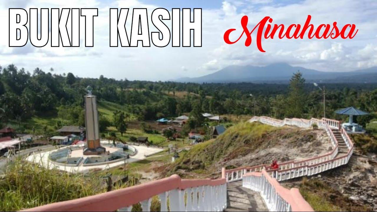 Bukit Kasih, Kanonang, Sulawesi Utara