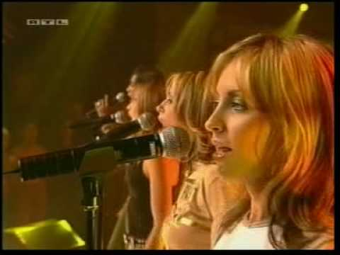 All saints - Black Coffee (live at top) by Elector # mv