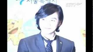 2009 SBS Drama Awards: - Netizens' Popularity Award ( You're so han...
