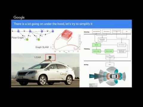 Autonomous Vehicle Webinar