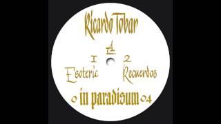 Ricardo Tobar - Recuerdos (Mondkopf Remix)
