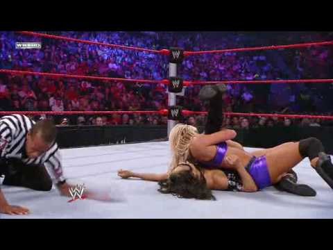 WWE Superstars 10/22/09 Part 1/4