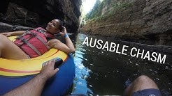 FUN things to do in Ausable Chasm