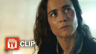 Queen of the South S03E12 Clip &#39James Cuts Teresa Loose&#39 Rotten Tomatoes TV