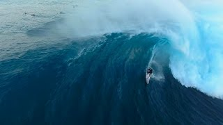 Big Waves Continue as Jaws Stays Hot Over the...