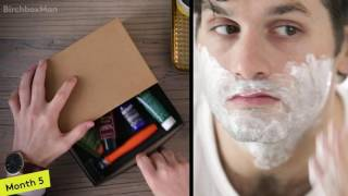 How Easy Is Birchbox Man? thumbnail