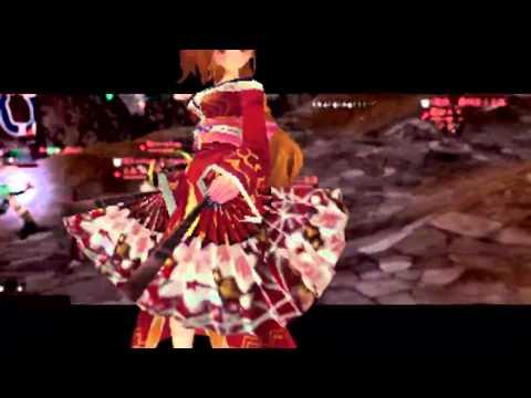 【FEZ】パニカス動画 「KOKIA - Daybreak」