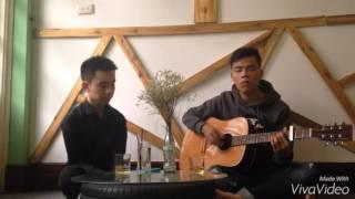 "Cover "" Tôi là ai trong em - Erik St.319 "" - Acoustic"