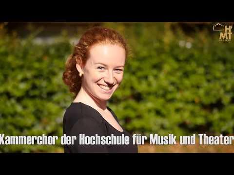 Trailer 2017 - Kammerchor der Hochschule für Musik und Theater Hamburg