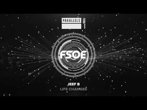 Jeef B - Life Changes