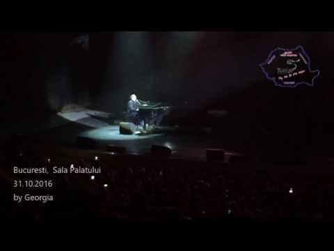 Garou - La Boheme LIVE 31.10.2016