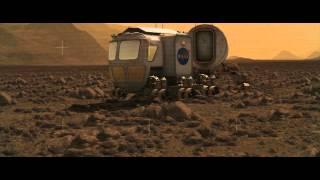 MARS Expedition 1 Simulator