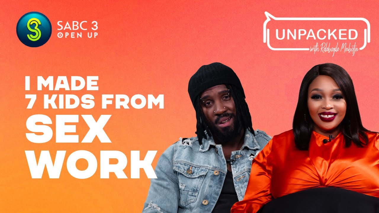 Download I'm A Porn Star | Unpacked with Relebogile Mabotja - Episode 20 | Season 3